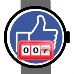 Likes Counter for Watch