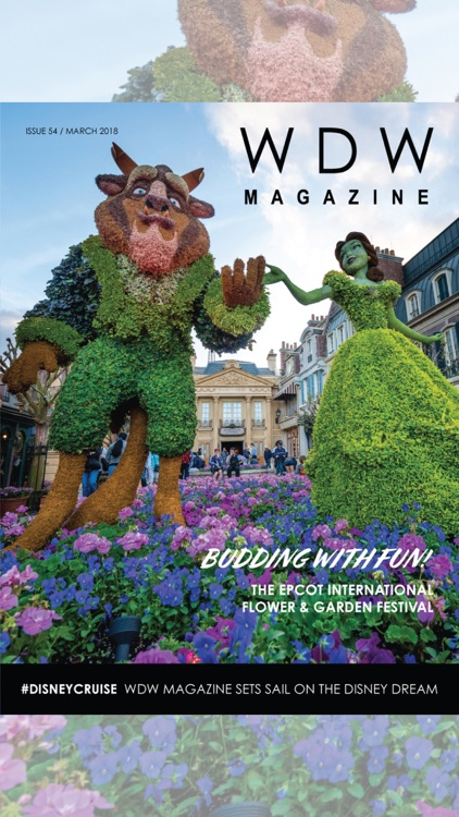 WDW Magazine