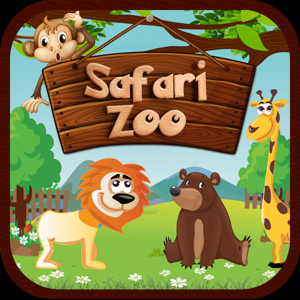 My First Visit To The Zoo Pro - Education app
