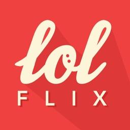 lolflix - Laugh Out Loud Flix