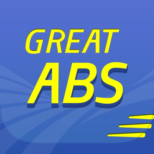Great Abs Workout Trainer