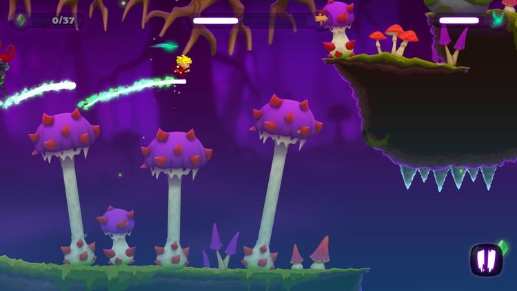 Nory`s Escape screenshot-3