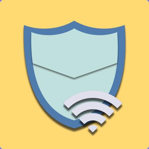 Fan VPN Proxy & Wifi Shield iOS App