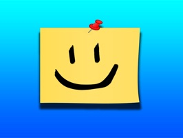 Animated Sticky Notes Stickers