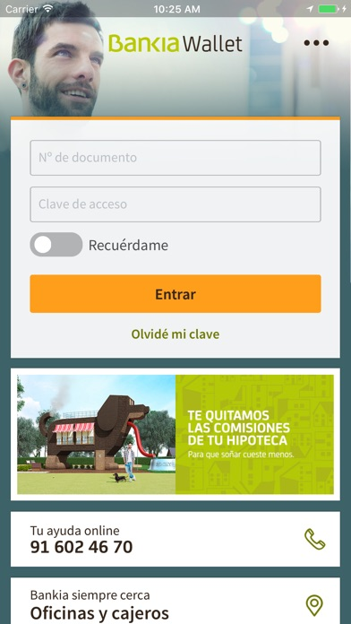 download Bankia Wallet apps 0
