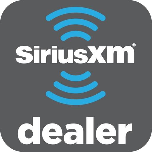 SiriusXM Dealer iOS App