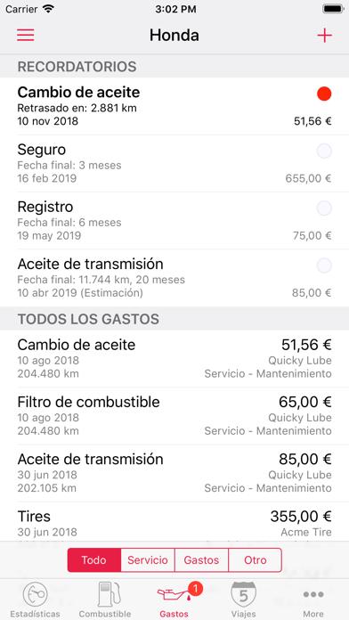 download Road Trip MPG apps 4