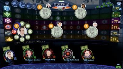 Stockpile Game screenshot #1