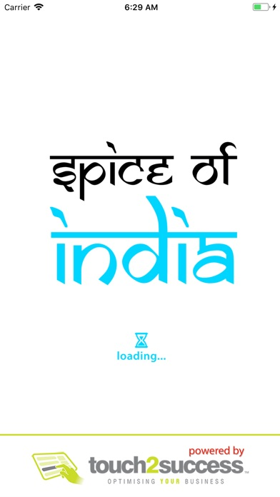 Spice Of India Sale