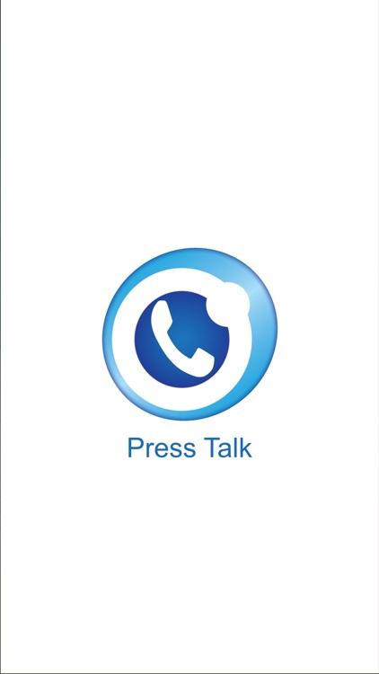 Press Talk