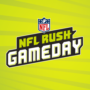 NFL Rush Gameday Sports app
