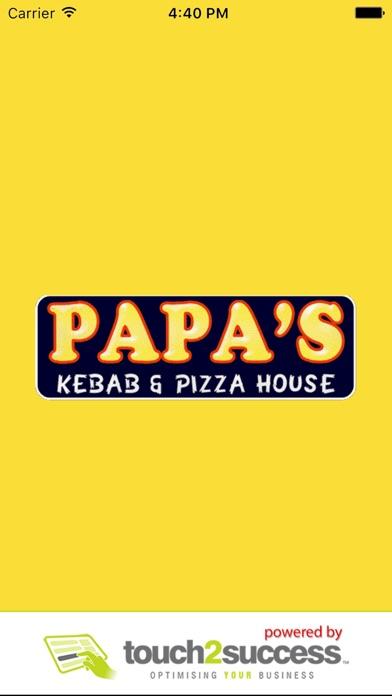 App Shopper Papas Kebab And Pizza Food Drink