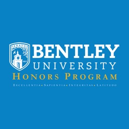 Bentley Honors