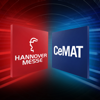 HANNOVER MESSE + CeMAT 2018