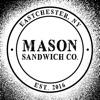 Mason Sandwich