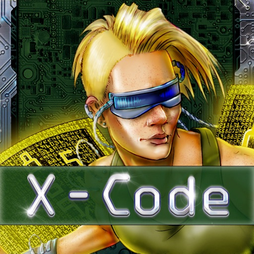 Amigo X-Timer