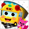 Pinkfong Car Town Reviews