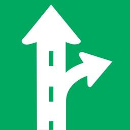 RoadAhead Highway Exit Finder