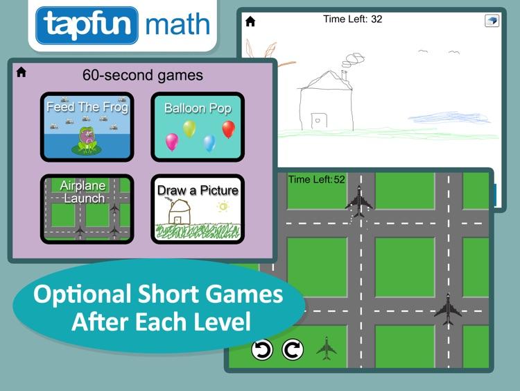 Math Word Problems for K-1 screenshot-4
