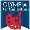 Olympia Art Collection - Olympia Limited Cover Art
