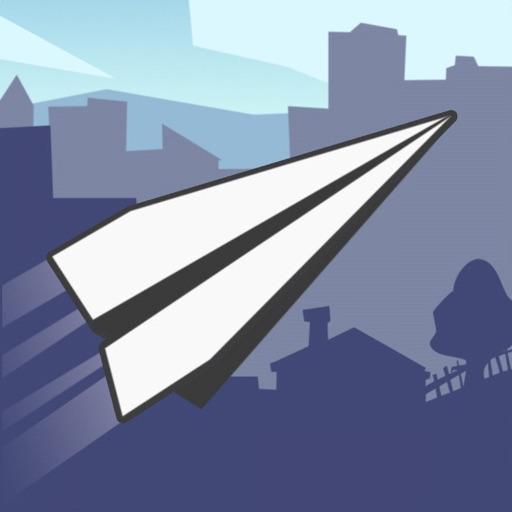 Paper Glider!