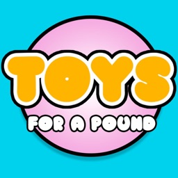 Toys for a Pound App