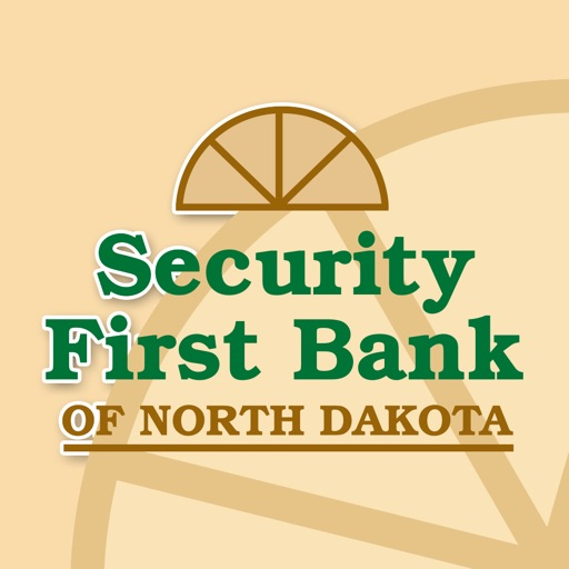Security First Bank of ND