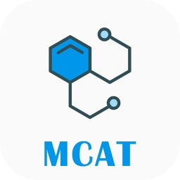 MCAT practice test