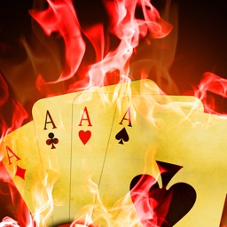 Fire Baccarat: BlackJack Poker