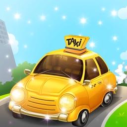 Taxi Driver Simulator 2018
