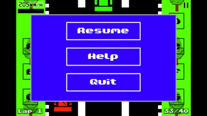 Staff Speed Racer Screenshot 3