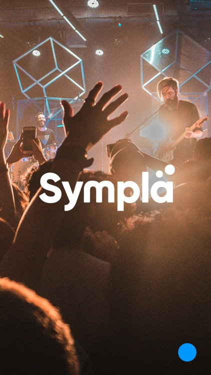 Sympla - Os melhores eventos screenshot-6