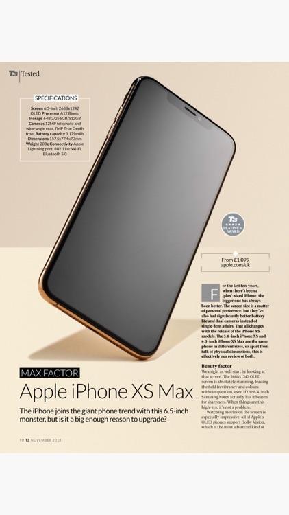 T3 Magazine: Apple Edition screenshot-9