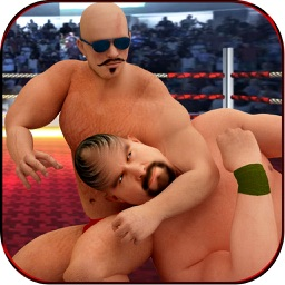 World Wrestlers Champion Fight