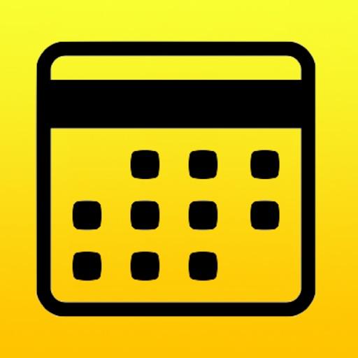 Scheduler Calendar & Invoicing