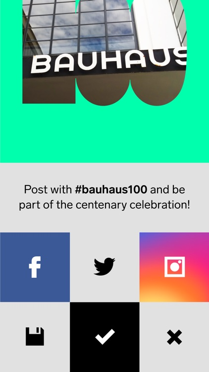 I See Bauhaus - Photo Editor screenshot-4