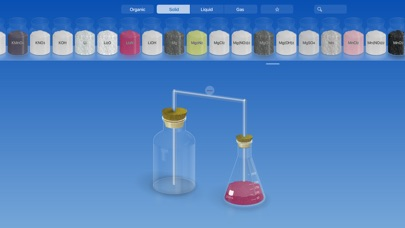 CHEMIST by THIX Screenshots