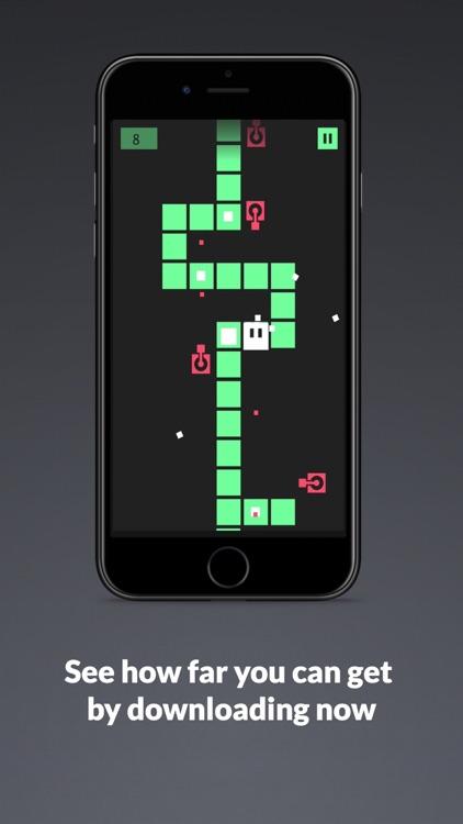 Infinite Monster Maze screenshot-4