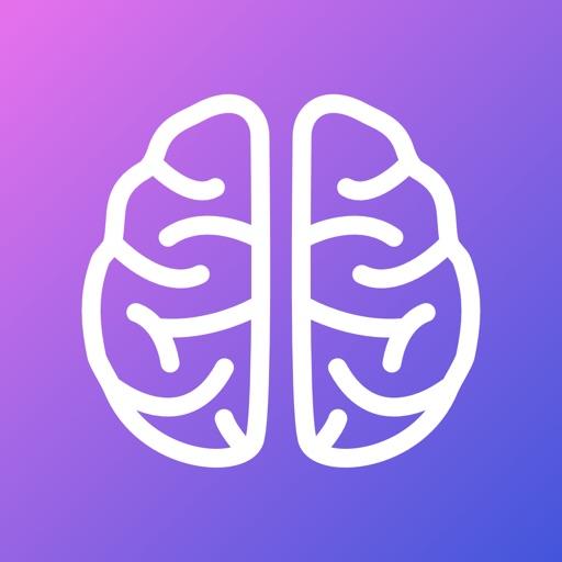 Brainie: Focus, Relax and Sleep Better icon