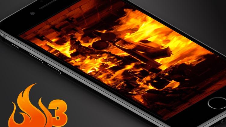 4K Fireplace screenshot-3