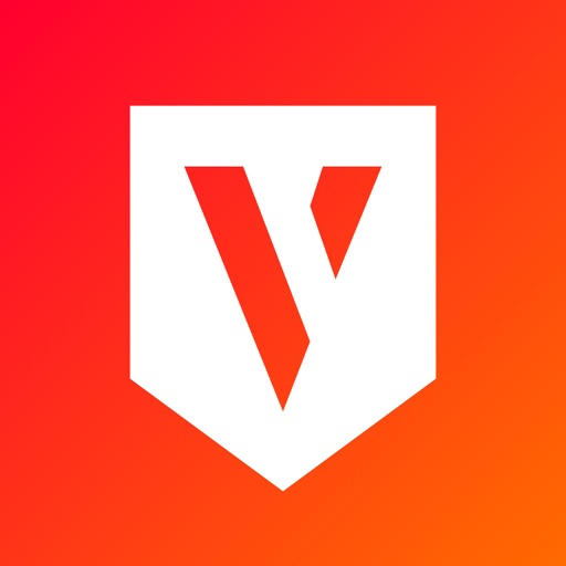 Volt: Strength Training Workouts for Your Sport app logo