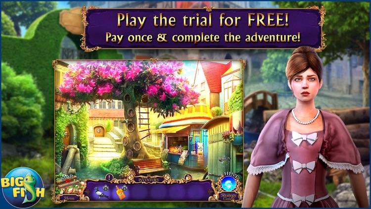 Royal Detective: Borrowed Life  - Hidden Objects screenshot-0