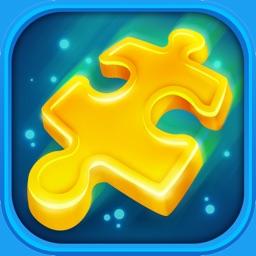 Jigsaw Puzzle Wow