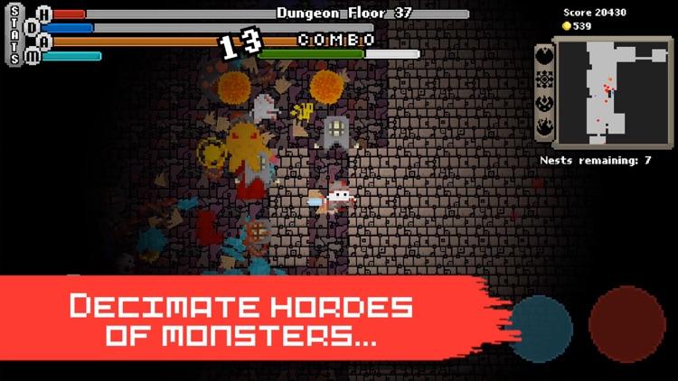 The Scrungeon Depths screenshot-3