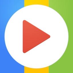 GoPlayer - cloud music player