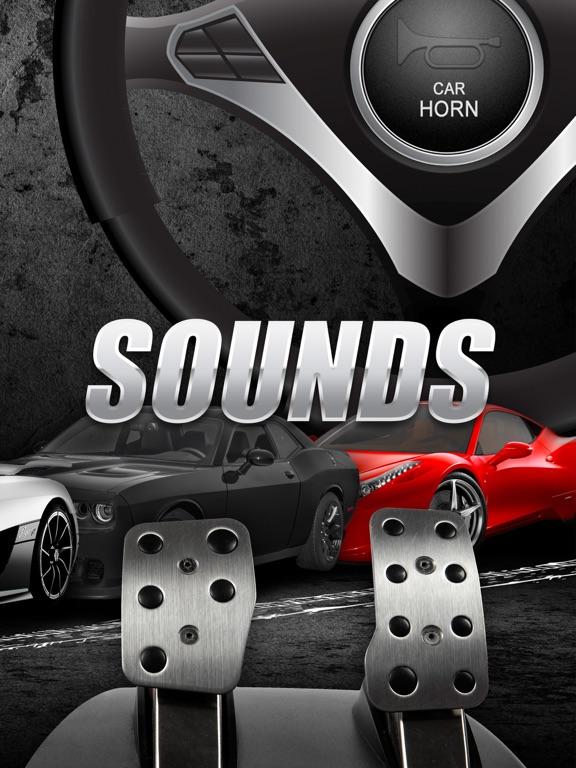 最好的汽车引擎的声音