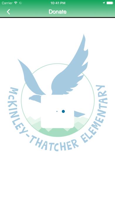 点击获取McKinley-Thatcher Elementary School