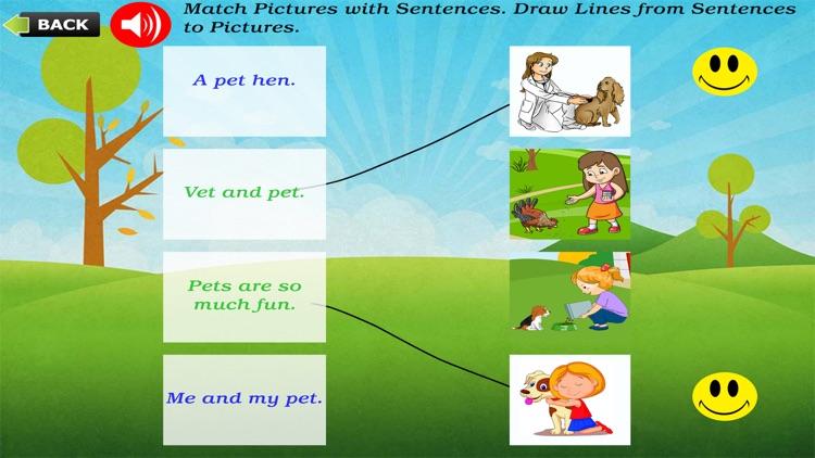 Engaging Phonics Stories Books screenshot-5