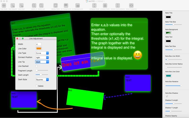 Wohlgemerkt скриншот программы 8