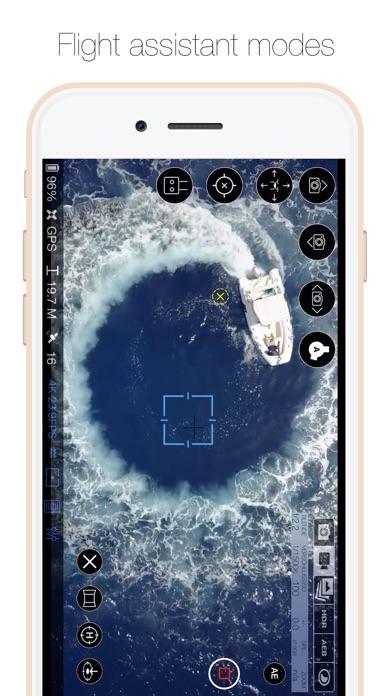 Drone Director for DJI Drones Screenshots